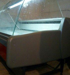 Холодильная витрина kifato