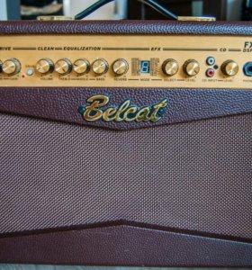 Комбоусилитель для электрогитар Belcat FX2030D