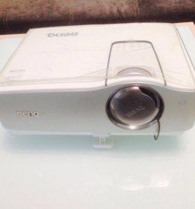 Проектор benq w1100