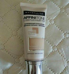 Тональный крем Affinitone