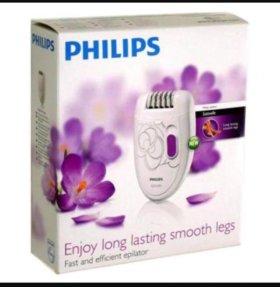 Эпилятор Philips 6400
