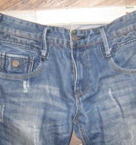 Diesel джинсы прямые