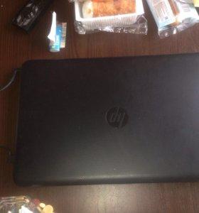 Ноутбук hp 15af117ur