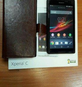 Sony Xperia C 2305 Dual Sim