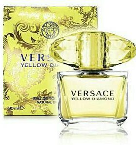 Versace - Yellow Diamond WOM (90ml)