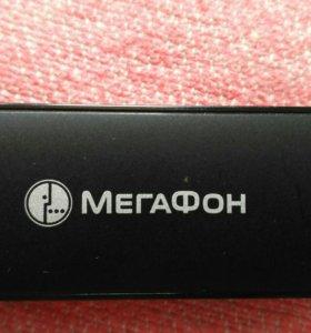USB модем 3G Мегафон E352