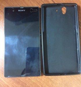Sony Xperia z LTE 4G
