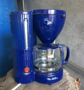 Кофе машина , чайник