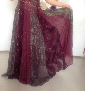 Платье индия