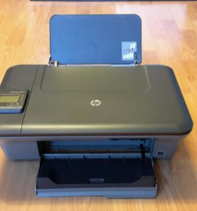 Принтер МФУ HP Deskjet 3050 A