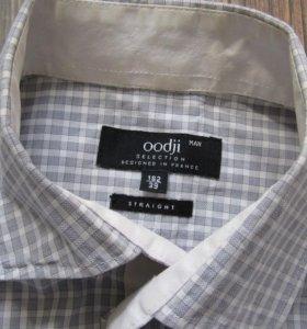 Oodji рубашка