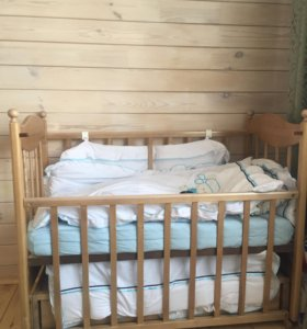 ❗️детская кровать ❗️