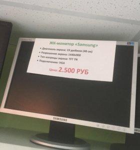 Samsung 19d
