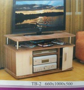 Тумба под телевизор tv2
