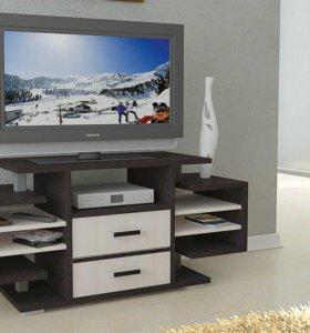 Уютная тумба под телевизор У_2