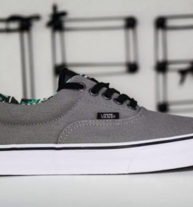 Vans Frost gray/Geo