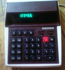 Калькулятор электрический