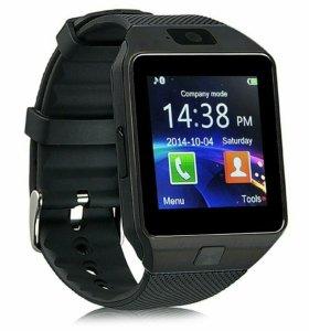 Smart watch dz09 (новые)