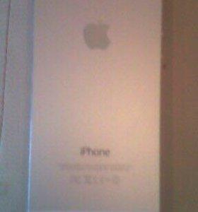 Айфон 5 s 16 оригинал(на запчасти)