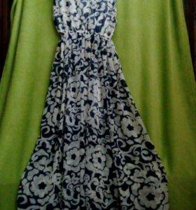 Платье новое . 44-46раз.
