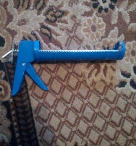 Пистолет для герметика.