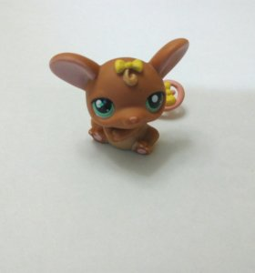 Little Pet Shop игрушка