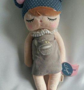 Кукла игрушка сплюшка