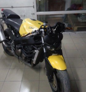 Kawasaki ZX-6R