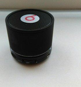 Bluetooth колонка. Новая.