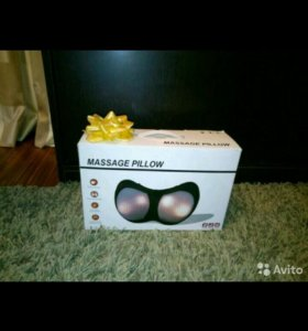Массажная подушка (Massage Pillow)