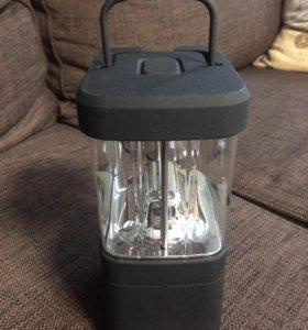 Новый кемпинговый фонарь Led Bivouac Lantern