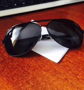 Солнцезащитные поляризационные очки Matrix