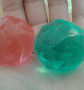Попрыгунчики-кристалы