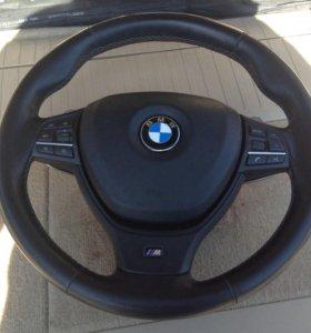 М руль BMW