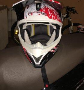 Шлем scorpion exo vx-15