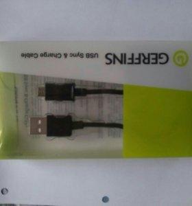 USB шнур, для android