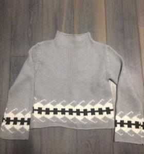 Тёплый свитер Banino