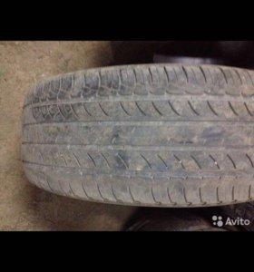 Michelin 265/60 r18
