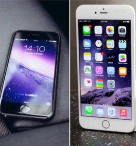 Айфон 6 без iD
