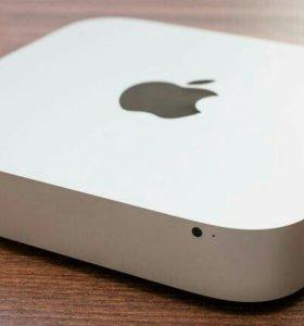 Замена термопасты системы охлаждения Mac Mini