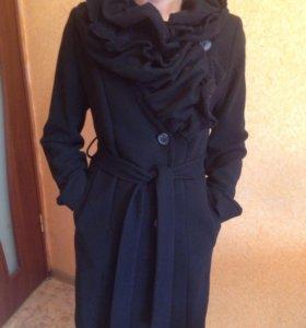 Пальто женское 48