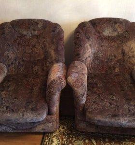 1 кресло