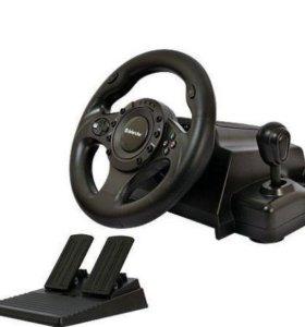 Игровая приставка(руль)