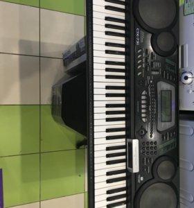 Casio CTK-731