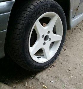 диски шины 15r