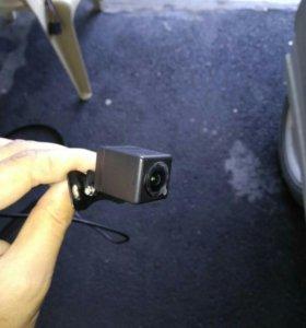Камера заднего вида для зеркала -регистратора.