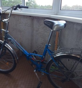Велосипед Forward Altair 102