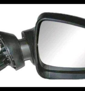 Зеркала Сандеро Логан