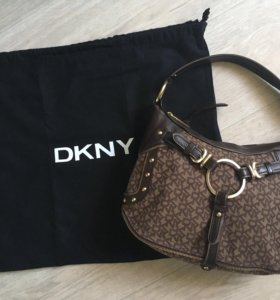Оригинал сумка DKNY