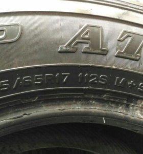 Dunlop R17